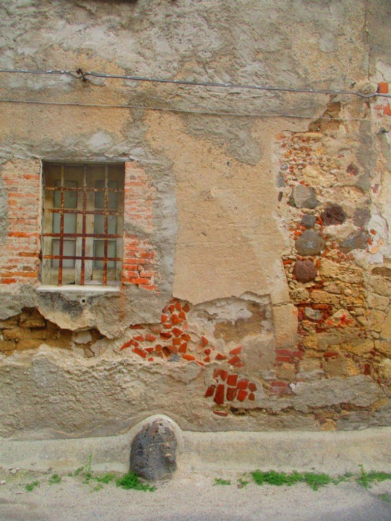 Muri di Cabras