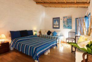 Limolo Bed and Breakfast camera Coast