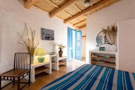 interno stanza Coast Bed & Breakfast Limolo